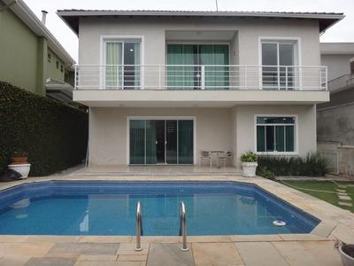 Casa Locaçao Aldeia Da Serra - Ref 2770