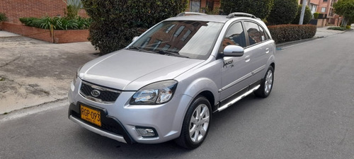 Kia Rio Amazon Mt 1.400 Cc