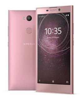 Smartphone Sony Xperia L2 32 Gb Dual Original Rosa