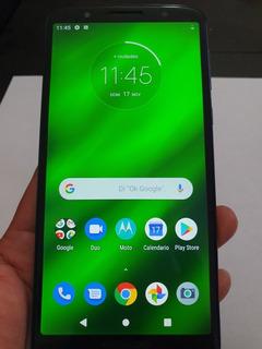 Celular Motorola Moto G6 Plus