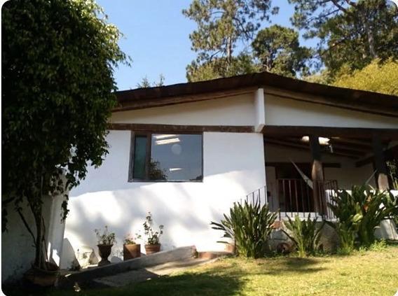 Casa Sola En Renta