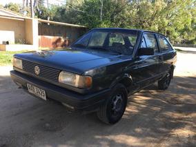 Volkswagen Gol 1.6 Muy Buen Estado Aerocar