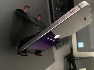 iPhone 5s, Space Gray Cinza Espacial 32 Gb