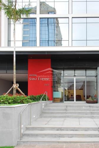 Salão Para Aluguel Em Jardim Guanabara - Sl004299