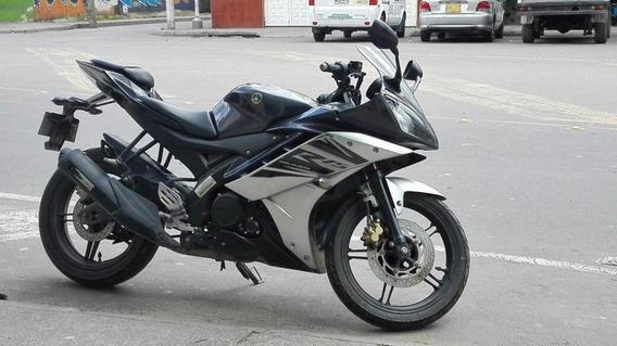 Yamaha R15, 2017