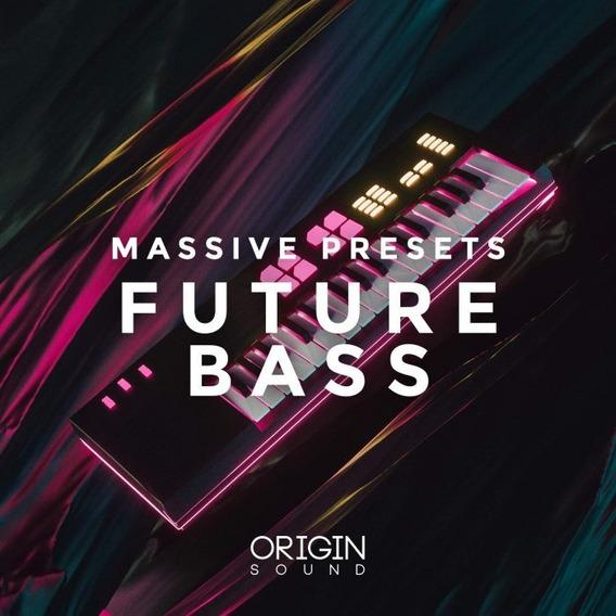 Som De Origin Future Bass - Presets Massive