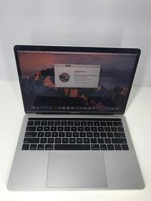 Macbook Pro Touch Bar 2016 I5 8gb 256ssd + Carregador + Nf
