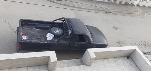 Ford Ranger Maxion 2.5