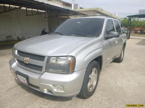 Chevrolet Trailblazer Ss 4x4 - Automatico