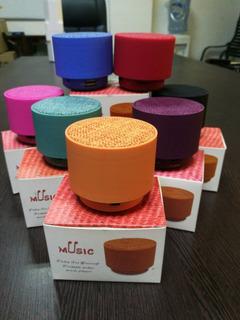 Parlante Bluetooth Titan 10watt Microsd Usb Fm Manos Libres Titan Belgrano