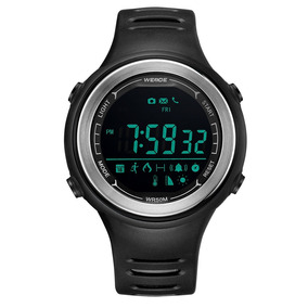 Smart Watch Weide Bluetooth Ws001 Acuatico