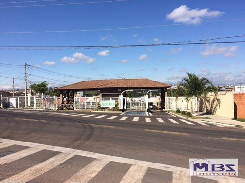 Condomínio Costa Das Areias, Salto. - Te0276