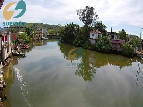 Imagem 1 de 30 de Casa De 4 Quartos Em Perocão Guarapari-es - Support Corretora De Imóveis. - Es - Ca0106_supp