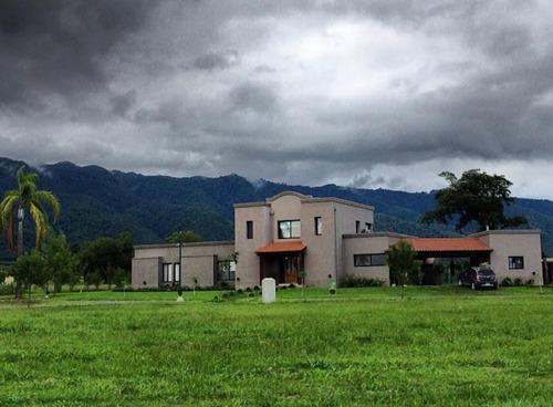 Casa Country San Pablo