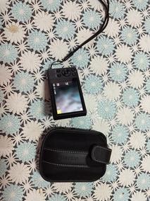 Câmera Digital Samsung Novíssima.
