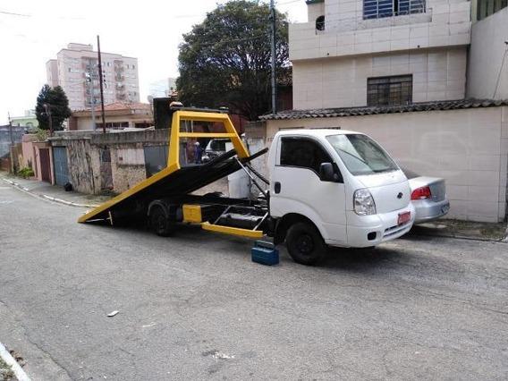 Camionete Guincho Plataforma Kia Bongo N Hr Iveco F1000 D10