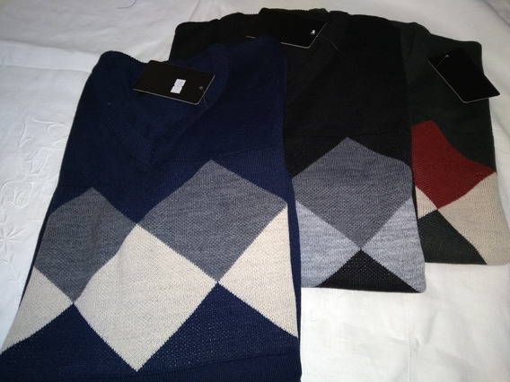 Sweater Hombre Excelente Calidad