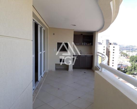 Apartamento Para Venda E/ou Locação No Jardim Guedala - Ap10441 - 34474896