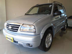 Chevrolet Tracker 2.0 4x4 Tb-ic 4p 2009