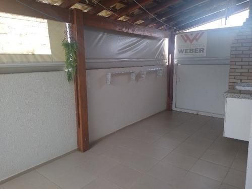 Apartamento Duplex  No Condomínio Spazio Splendido - R$ 280.000,00 - 1638