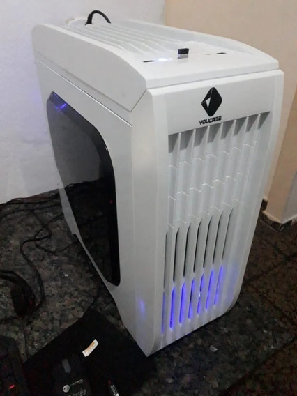 Pc Gamer - Amd X6 1090t + 16gb Ram + Hd 320gb