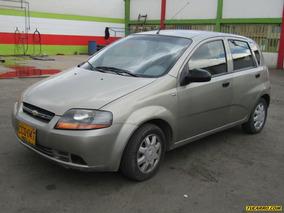 Chevrolet Aveo Five 1.6 Aa 2ab