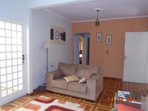 Imagem 1 de 15 de Casa Para Venda Em Araras, Parque Industrial, 3 Dormitórios, 1 Banheiro, 1 Vaga - F3164_2-767737