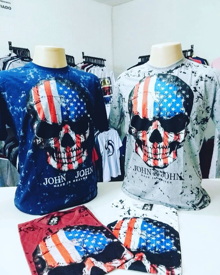 Camisa Base Atacado R$16