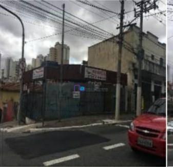 Galpão Industrial Para Locação, Vila Regente Feijó, São Paulo. - Ga0528