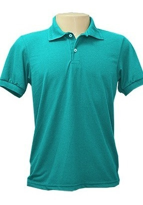 Camisa Polo Malha Piquet