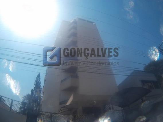 Venda Apartamento Sao Bernardo Do Campo Baeta Neves Ref: 136 - 1033-1-136822
