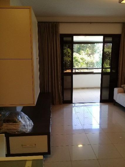 Apartamento 3 Quartos Sendo 2 Suites 130m2 No Caminho Das Arvores - Lit859 - 32039583
