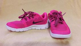 Tenis Nike Color Rosa No. 20.5