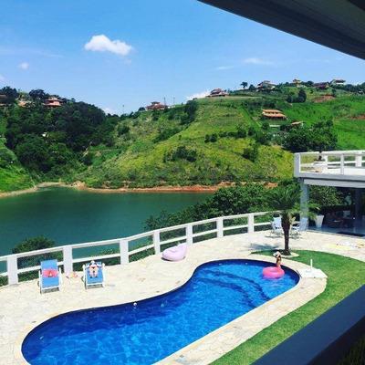Chácara Residencial À Venda, Paraíso De Igaratá, Igaratá - Codigo: Ch0004 - Ch0004
