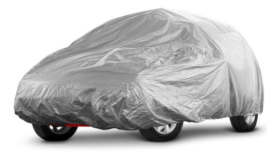 Capa Protetora Para Cobrir Carro Com Forro P M G