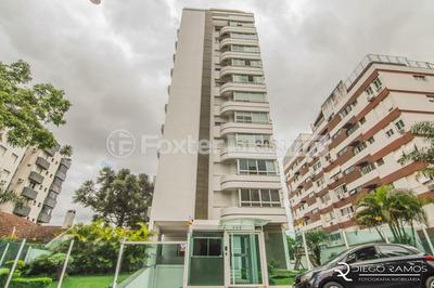 Apartamento, 3 Dormitórios, 106 M², Petrópolis - 175704