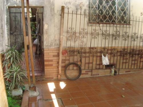 Imagem 1 de 1 de Terreno À Venda, 317 M²  - Tatuapé - São Paulo/sp - Af846