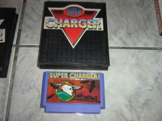 Cartucho Batman P/ Nintendo 60 Pinos - Super Charger