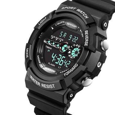 Promoção! Relógio Digital Esportivo