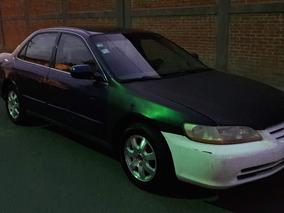 Honda Accord Edition Special 4cil