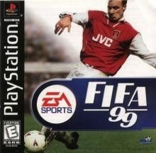 Fifa 99 Patch Ps1 Com Encarte