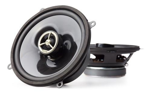 Parlantes Edifier G600a (coaxial) Para Auto 50/80w Premium