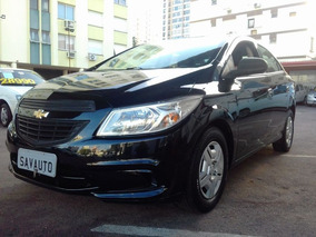 Chevrolet Prisma Prisma Sed. Ls 1.0 8v Flexpower 4p