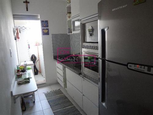 Imagem 1 de 6 de Apartamento Penha De França São Paulo/sp - 209