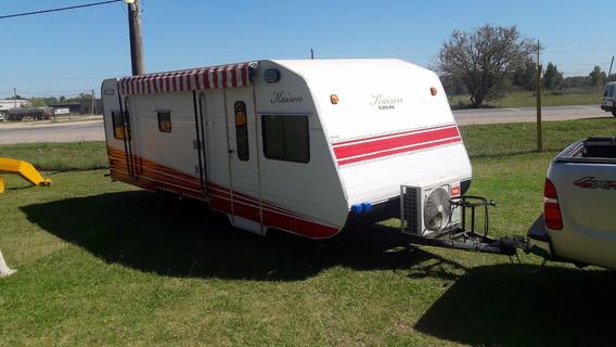 Casa Rodante De 520 A 650 Puerto Madryn- Sucursal-