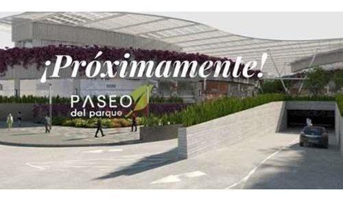 Locales Disponibles En Plaza Paseo Del Parque 3 Etapa Del Rio