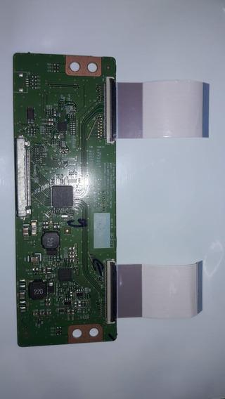 Placa T-con Lg Lc500due-sfr1 / 6870c-0452a