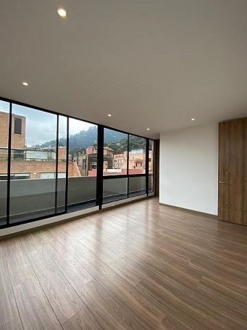 Venta Apartamento En Rosales 360 Mts
