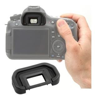 Visor Eyecup Eb Para Canon Eos 5d Mark Ii Eos 60d 70d 80d