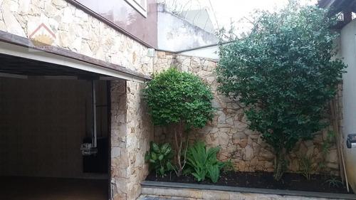 Casa A Venda No Bairro Vila Rosália Em Guarulhos - Sp.  - 1020-1